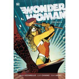 Azzarello Brian: Wonder Woman 2 - Odvaha