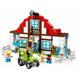 LEGO DUPLO® 10869 Dobrodružství na farmě
