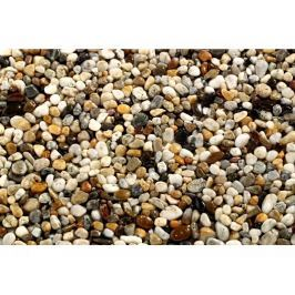 TOPSTONE Kamenný koberec Korsika Interiér hrubost zrna 4-8mm
