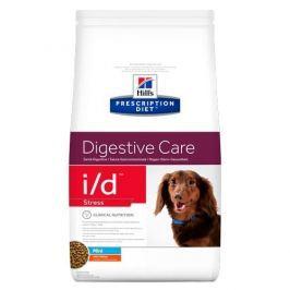 Hill's Canine I/D Dry Stress Mini 1,5 kg