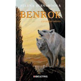 Bernardová Helena: Zavržené město