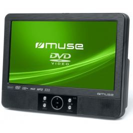 Muse M995CVB - rozbaleno