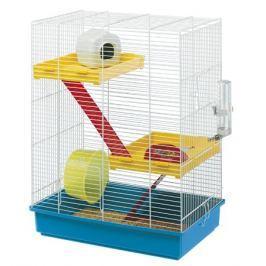 Ferplast klec pro křečky Hamster Tris