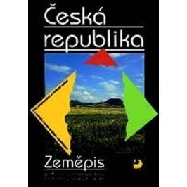Holeček Jiří: Česká republika – Zeměpis pro 8. a 9. ročník ZŠ