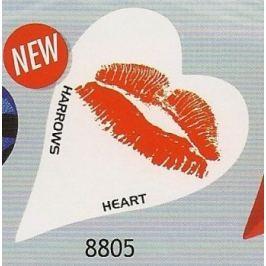 Harrows Letky Heart 8805a