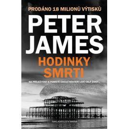James Peter: Hodinky smrti