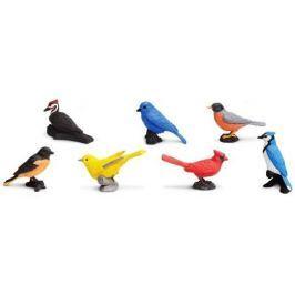 Safari Ltd. Tuba - Ptáci