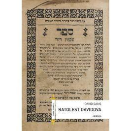 Gans David: Ratolest Davidova Esoterika, náboženství
