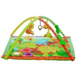 BRITTON Jungle hrací deka