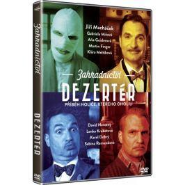 Zahradnictví: Dezertér   - DVD