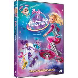 Barbie: Ve hvězdách   - DVD