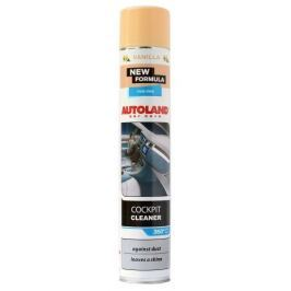 AUTOLAND Čistič interiéru s UV filtrem, 750 ml, aroma vanilka