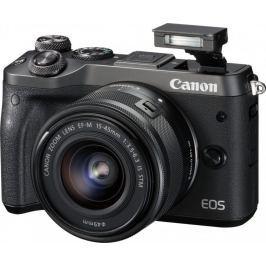 Canon EOS M6 + 18-150 Black