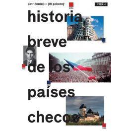 Čornej Petr, Pokorný Jiří,: Stručné dějiny českých zemí / Historia breve de los Países Checos