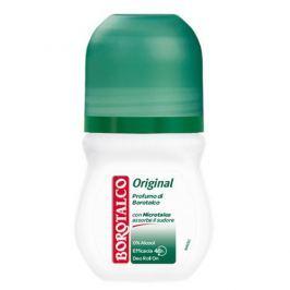 Borotalco Kuličkový deodorant Original 50 ml Produkty