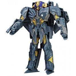 Transformers MV5 Turbo 3x transformace - Megatron