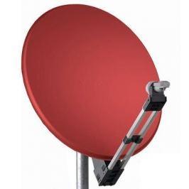 Mascom OP-PROFI80, červená