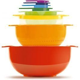 Kitchen Artist Sada nádobí COOK RAINBOWL