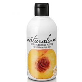 Naturalium Šampon a kondicionér Broskev 400 ml Kondicionéry, balzámy na vlasy