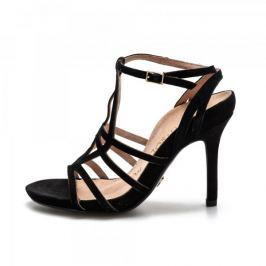 Tamaris dámské sandály Lauriane 37 černá