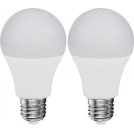 Retlux 9 LED A60 9W E27, 2 ks