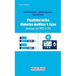 Neumann David, Picková Klára, Brázdová L: Flexibilní léčba diabetes mellitus 1. typu - Postupy pro M