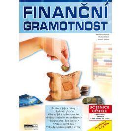 Navrátilová Petra: Finanční gramotnost - metodika