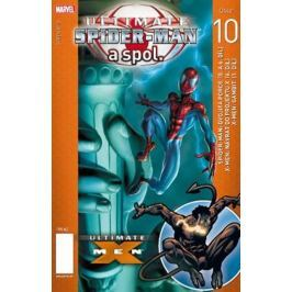 Bendis Brian Michael: Ultimate Spider-man a spol. 10