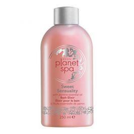 Avon Osvěžující koupel s jasmínovým olejem Planet Spa Sweet Sensuality 250 ml