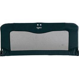 BabyDan Cestovní zábrana k posteli s taškou NEW, černá