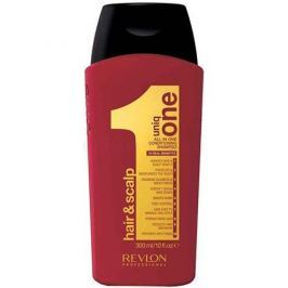 Uniq One Čisticí šampon Uniq One (All In One Conditioning Shampoo) (Objem 300 ml)