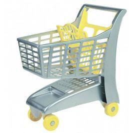 Androni Magic susy nákupní vozík, stříbrný