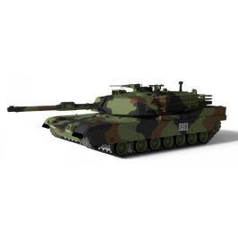 Waltersons R/C Tank US MBT M1A1 Abrams NATO 1/72
