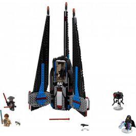 LEGO Star Wars™ 75185 Vesmírná loď Tracker I