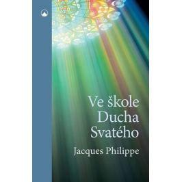 Philippe Jacques: Ve škole Ducha svatého