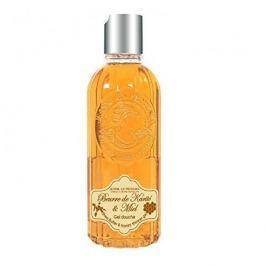 Jeanne En Provence Hydratační sprchový gel Bambucké máslo a med (Shea Butter & Honey Shower Gel) 250 ml