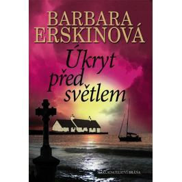 Erskinová Barbara: Úkryt před světlem
