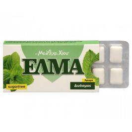 Masticlife ELMA Spearmint Chewing Gum 10 ks