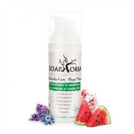 Soaphoria Normalizující & matující krém na smíšenou až mastnou pleť - Královské pleťové krémy (Royal Cream) 50