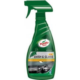 Turtle Wax Čistič plastů a skel Dash & Glass, 500 ml
