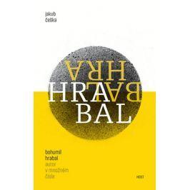 Češka Jakub: Bohumil Hrabal - autor v množném čísle