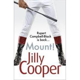 Cooper Jilly: Mount!