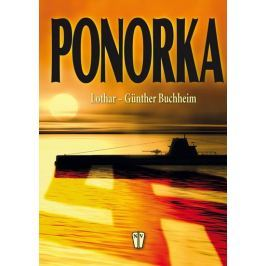 Buchheim Lothar-Günter: Ponorka