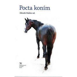 Mahler Zdeněk ml.: Pocta koním