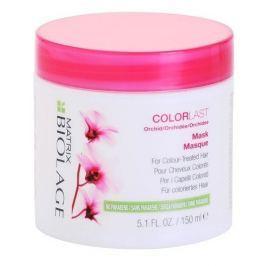 Matrix Maska pro barvené vlasy (Colorlast Mask Orchid) (Objem 150 ml)