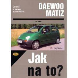 Bujański Krzysztof: Daewoo Matiz od 1998 - Jak na to? - 72.