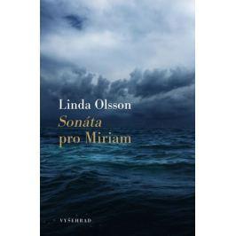 Olsson Linda: Sonáta pro Miriam