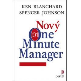 Blanchard Ken: Nový One Minute Manager