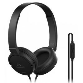 SoundMAGIC P10S, černá/šedá