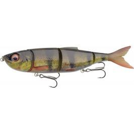Savage Gear Wobler 4Play V2 Liplure SF Perch 13,5 cm, 18 g